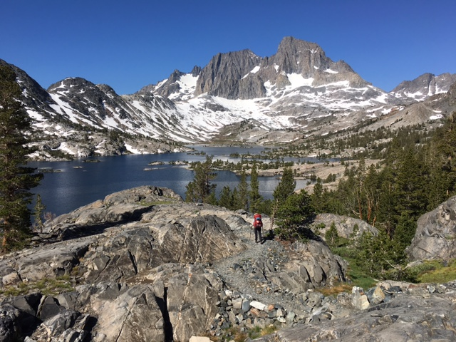 Ansel Adams Wilderness2