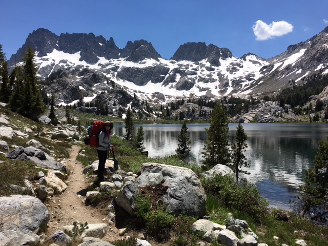 Ansel Adams Wilderness4