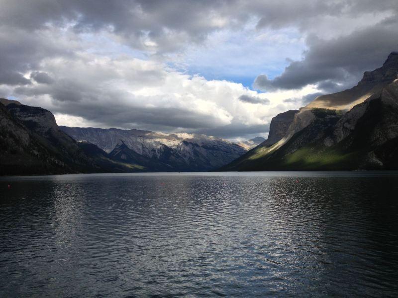 Banff Jasper 14