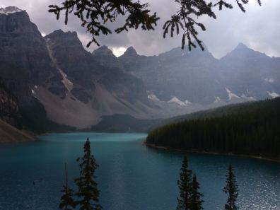 Banff Jasper canas kilos estilo moda parque natural