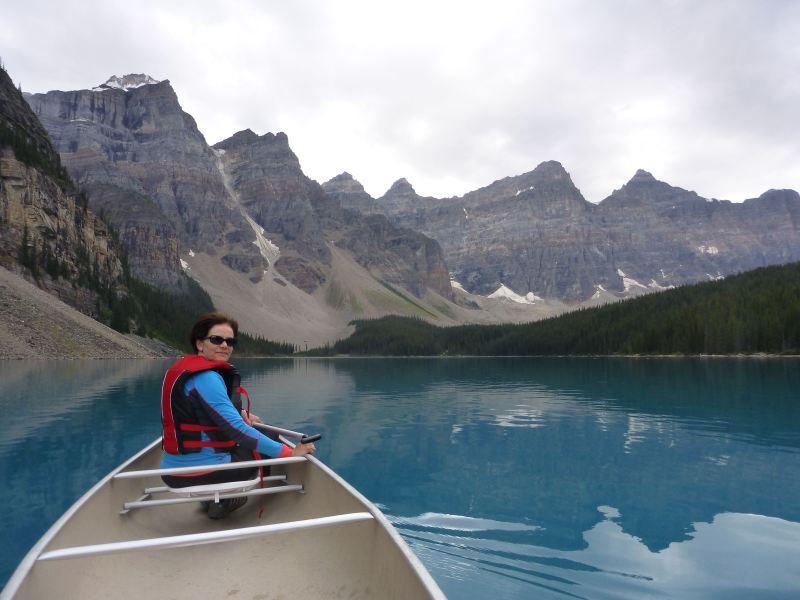 Banff Jasper 3