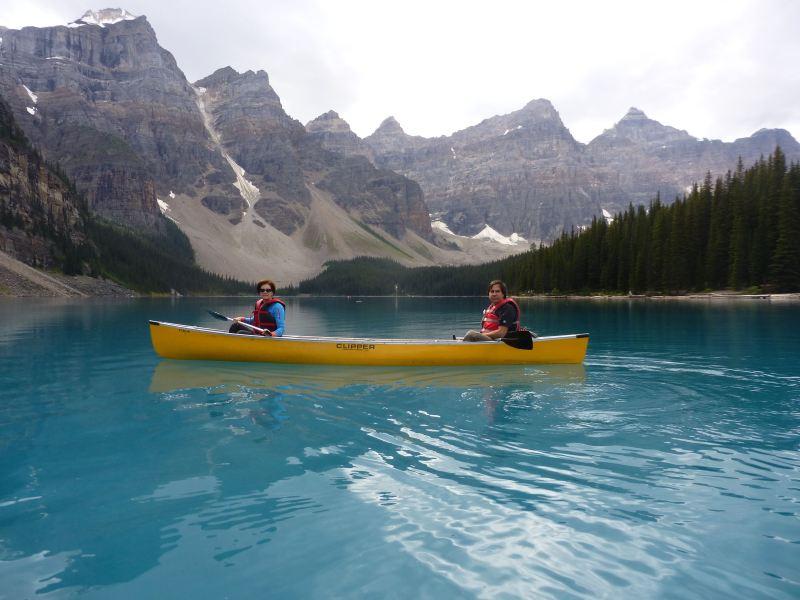 Banff Jasper 4