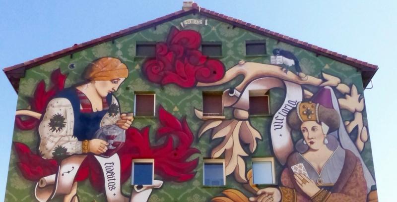 murales Vitoria id canas kilos estilo moda mayores de 50