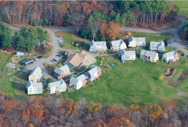 Mosaic Commons Cohousing