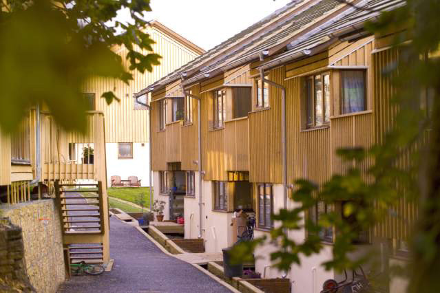 Springhill cohousing