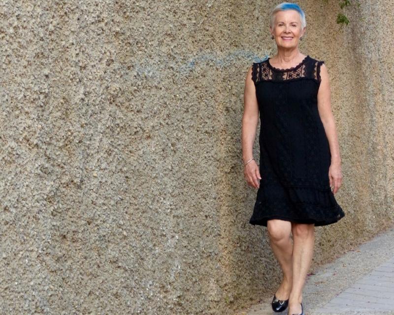 sicólogo canas kilos estilo moda mayores de 50 alzhaimer