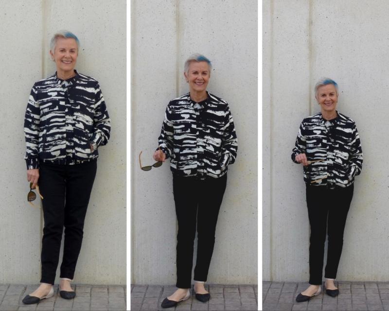amores canas kilos estilo moda mayores de 50