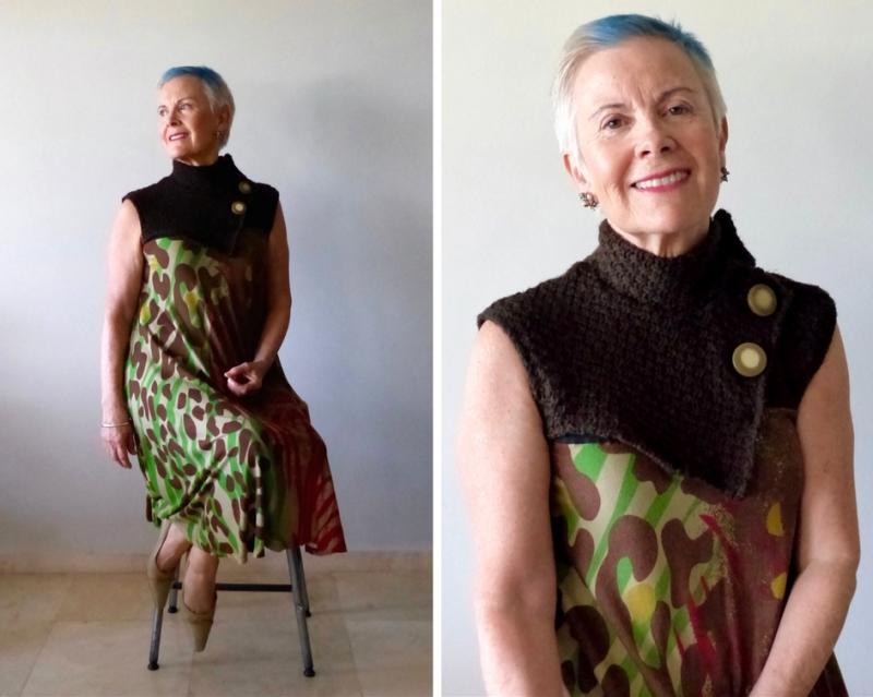 beneficios canas kilos estilo moda mayores de 50