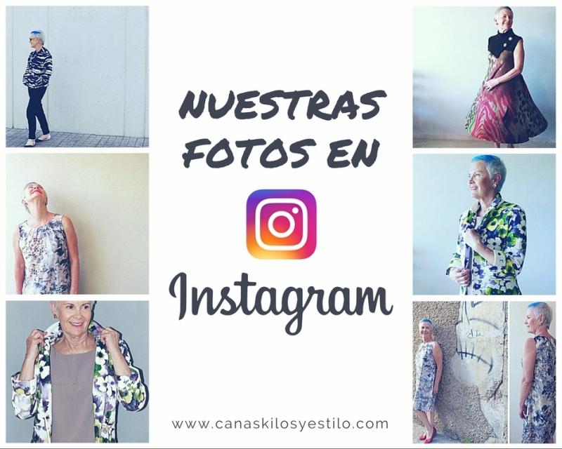 instagram canas kilos estilo blog de moda mayores de 50