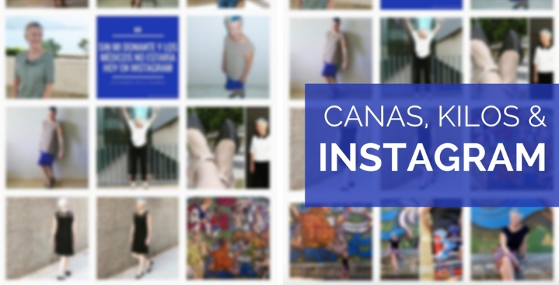 instagram id canas kilos estilo blog de moda mayores de 50