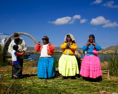 islas uros canas kilos estilo peru blog moda mayores de 50