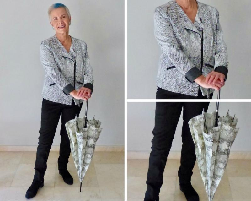 cuentos canas kilos estilo blog de moda mayores de 50