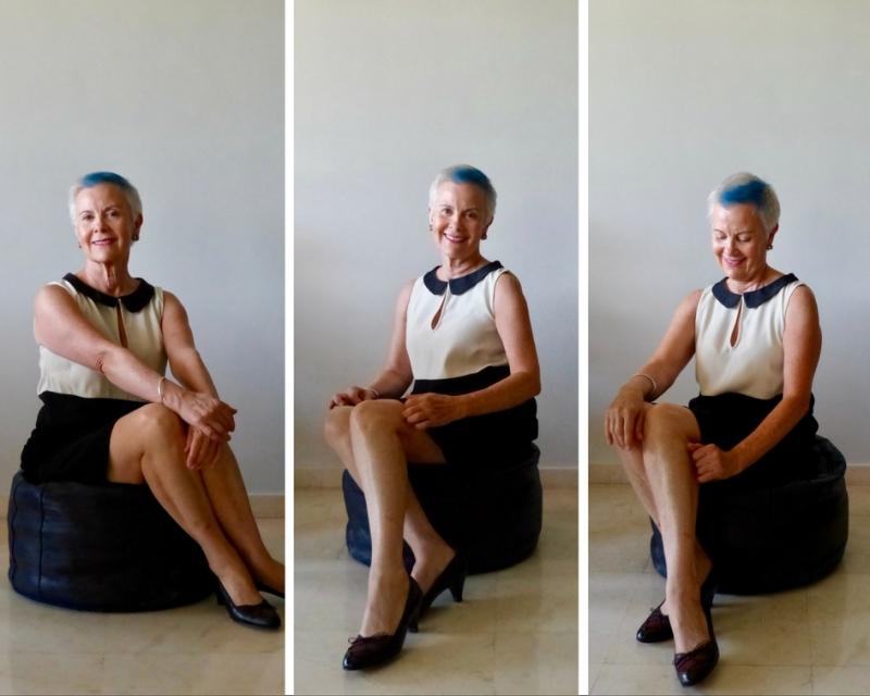 preguntas canas kilos estilo moda mayores de 50