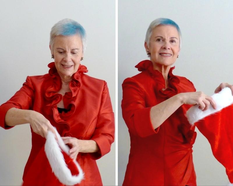 que regalar a tu abuela en navidad canas kilos estilo blog moda mayores de 50