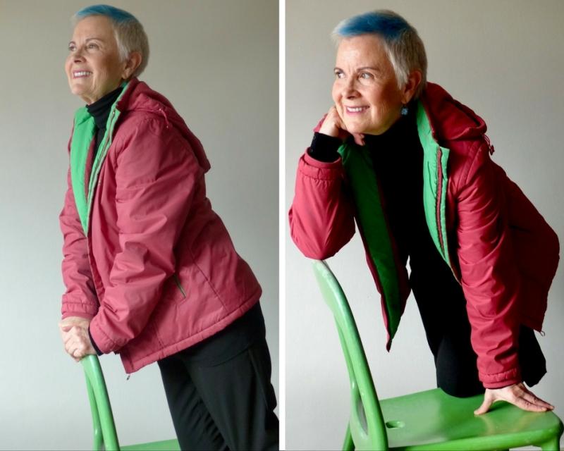regalos canas kilos estilo blog de moda mayores de 50 chaqueta