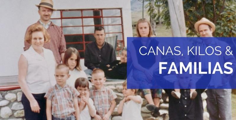 hijo unico familia numerosa canas kilos estilo blog moda mayores de 50 pañuelo