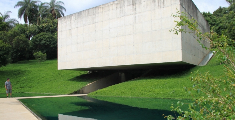 Instituto inhotim canas kilos estilo blog de moda mayores de 50 arte brasil viajes
