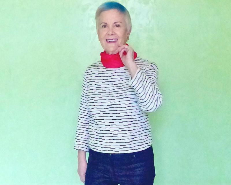 san valentin canas kilos estilo amor noviazgos moda mayores de 50